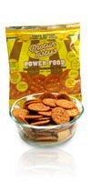 Cinnamon Crackers - Case (12 Bags)