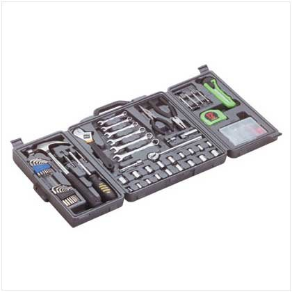 135 PCS. TOOLS SET - Code: 33030