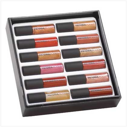 VJ LIP GLOSS SET - Code: 90242