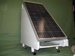Solar Cents-201 add 2500 watts