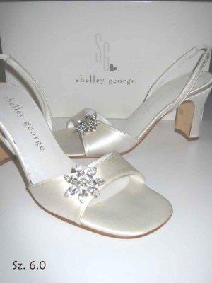 SALE Satin Shoes