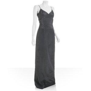 Silk Faille Gown