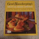 Vintage 1967 Good Housekeeping Cookbook