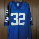 Edgerrin James Indiannapolis Colts Reebok Jersey