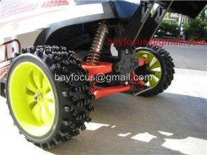 1/5RC FS Racing 30cc 4WD Offroad Monster Baja Buggy RTR