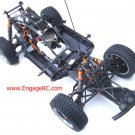 1/5 RC Baja T1000 29cc 2WD 2.4Ghz RTR Fits HPI 5T KM