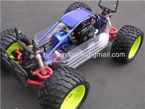 1/5 RC FS Racing 30cc 2WD Monster Truck FS10801 RTR