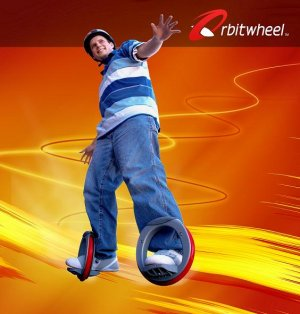 Cool Free Style Orbit Wheel AKA Orbitwheels Skate gaget