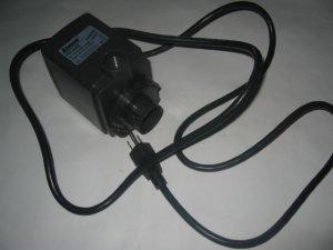Nitro Gas RC Atman PH-2500 Pump Fit BM100 and BM100+