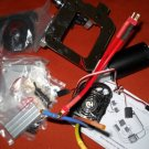 1/5 RC Brushless Electric Kits Fits FG Smartech Carson