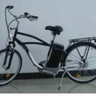 "Electric beach comfort motor Bike Bicycle EV 26"" hybrid"