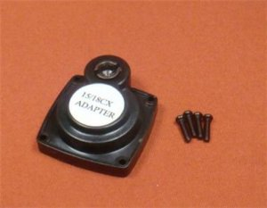 Starter Top Plate Fits for CY SH 15/18 Engines