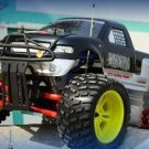 1/5 RC Nitro FS Racing 2WD Roller Chasis FS10801