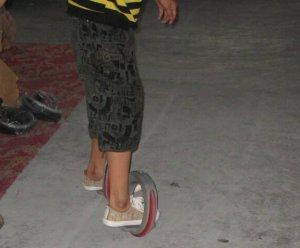 Cool Scating Style Orbit Wheel Orbitwheel New Skate