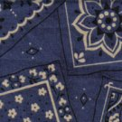 Dark Blue Designs Large