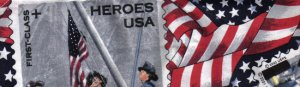 911 American Heroes -  Small