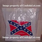 Confederate Shopping Bag Huge 16 in High x 19 in Wide Size NEW