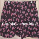 Boxer Drawers Shorts Confederate Underwear NEW Sizes Small, Med, Large