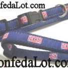 Confederate Tiny Neck DoG and Cat Collar NEW