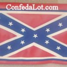 Checkbook Covers with Confederate Flag NEW