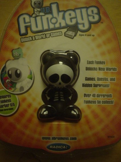 Bones Funkey Funkeys UB Normal