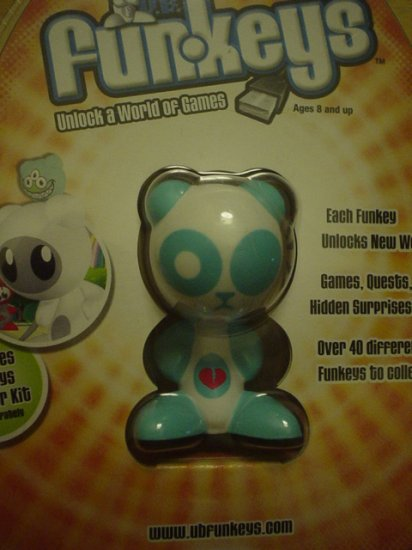 Lotus Funkey Funkeys UB Very Rare