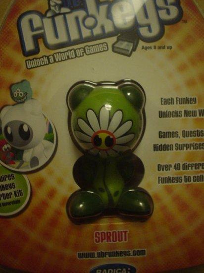 Sprout Funkey Funkeys UB Normal