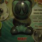 Webley Funkey Funkeys UB Rare Funkiki