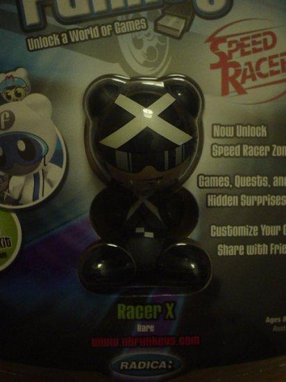 Racer X Funkey Funkeys UB Rare Speed Racer
