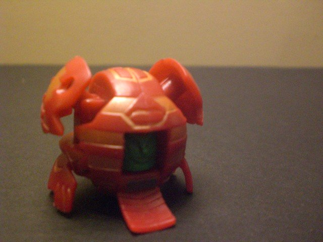 Bakugan Loose Manion 350G
