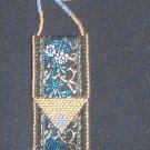Black and Gold Amulet Bag