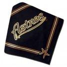 Houston Astros Official MLB Dog Bandana Size Small