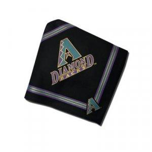 Arizona Diamondbacks Dog Bandanas Size M/L