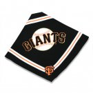 San Francisco Giants MLB Dog Bandana Size Medium/Large