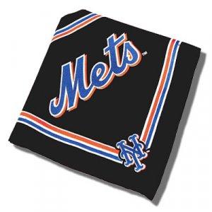 New York Mets MLB Dog Bandana Size M/L
