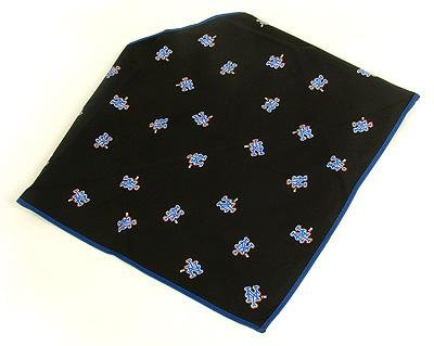 New York Mets Logo Dog Bandana Size Small