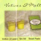 Celestial Waters Treat Pack