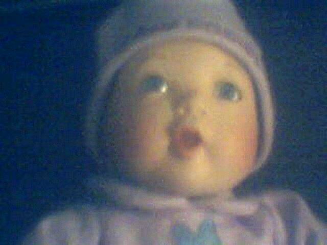 RETIRED DISNEY BABY DAISY W/COA ASHTON DRAKE