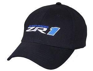 """ZR1 Corvette """"Supercharged"""" Black Hat"""