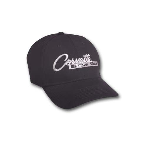 C2 Corvette Stingray Black Hat
