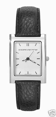 Women's Corvette Chrome Elite Watch
