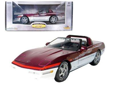 1995 C4 Corvette Convertible Indy 500 1:24th Diecast