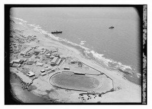 Tel Aviv & Jaffa 1900-46 330 Photos CD.Israel,Palestine,FREE SHIPPING