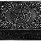 Black Pentagram Box