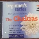 Beginner's Guide to the Chakras Audio