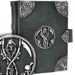 Reaper's Arms Organizer Cover