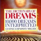 Dict. of Dreams,10,000 Dreams Interp.