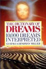 Dict. of Dreams,10,000 Dreams Interp.