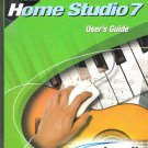 Cakewalk Home Studio 7 Users Guide