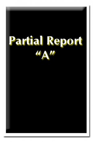 Partial Report A